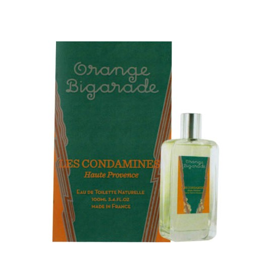 Florame Orange-Bigarade Les Condamines аромат для женщин