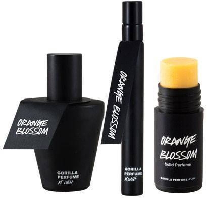 Lush Orange Blossom аромат для женщин