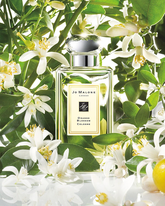 Jo Malone Orange Blossom аромат для женщин