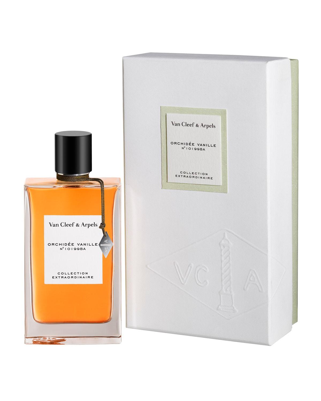 Van Cleef & Arpels Orchidee Vanille аромат для женщин