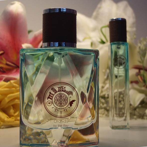 Singapore Memories Orchids By The Bay аромат для мужчин и женщин