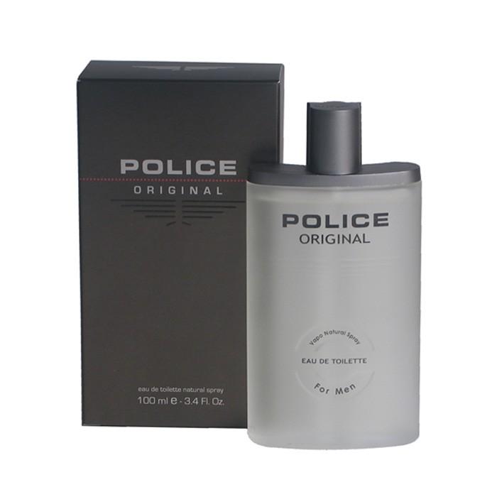 Police Original аромат для мужчин