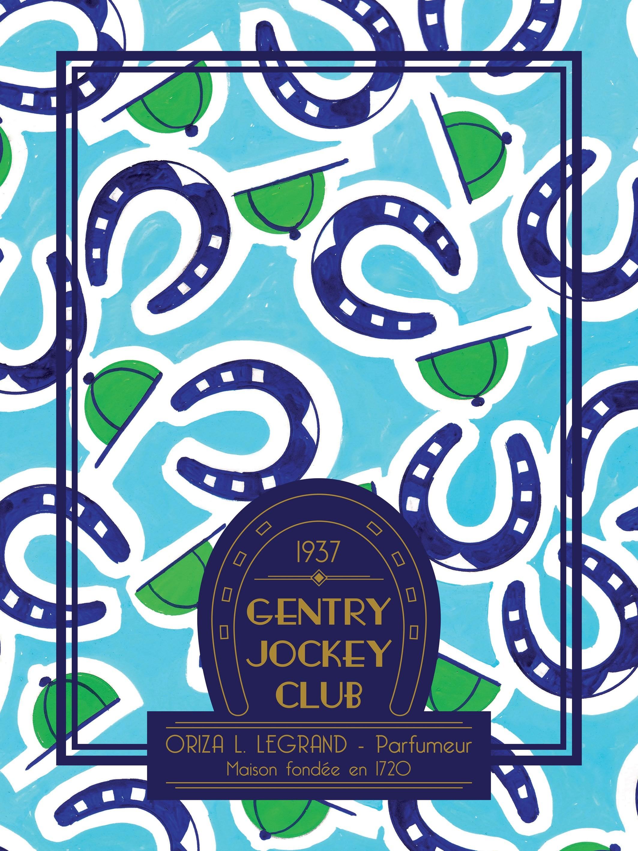 Oriza L. Legrand Gentry Jockey Club аромат для мужчин и женщин