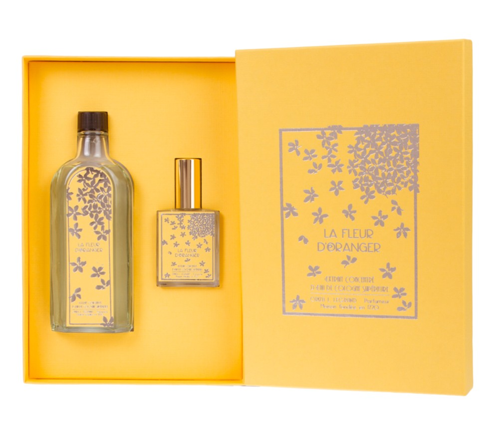 Oriza L. Legrand La Fleur D'Oranger Cologne аромат для мужчин и женщин