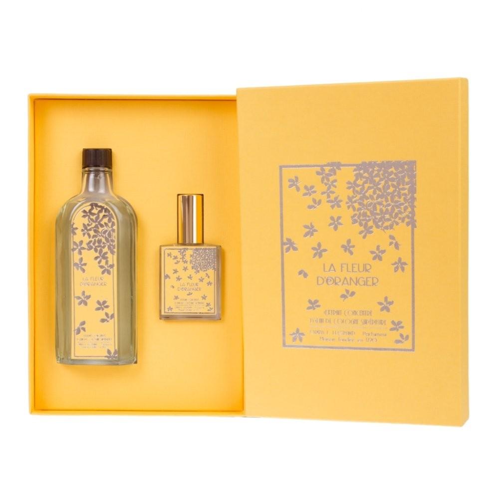 Oriza L. Legrand La Fleur D'Оranger аромат для мужчин и женщин