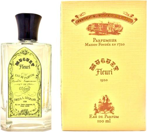 Oriza L. Legrand Muguet Fleuri аромат для женщин
