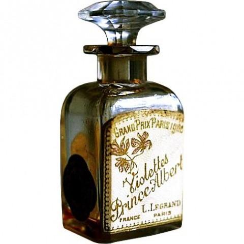 Oriza L. Legrand Violettes Prince Albert аромат для мужчин и женщин