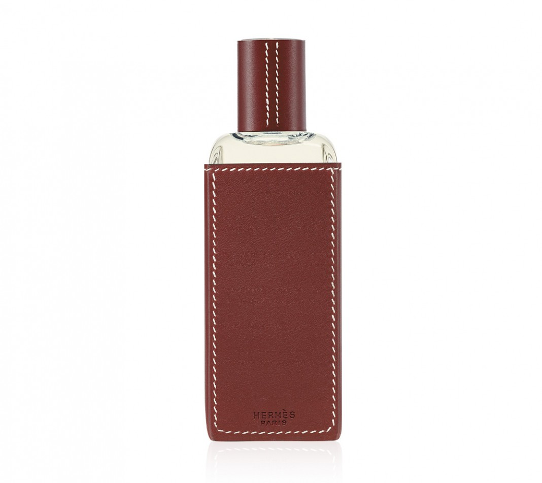 Hermes Osmanthe Yunnan аромат для мужчин и женщин