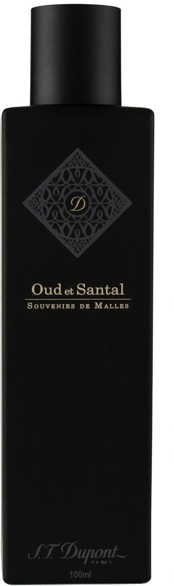 S.T. Dupont Oud Et Santal аромат для мужчин и женщин