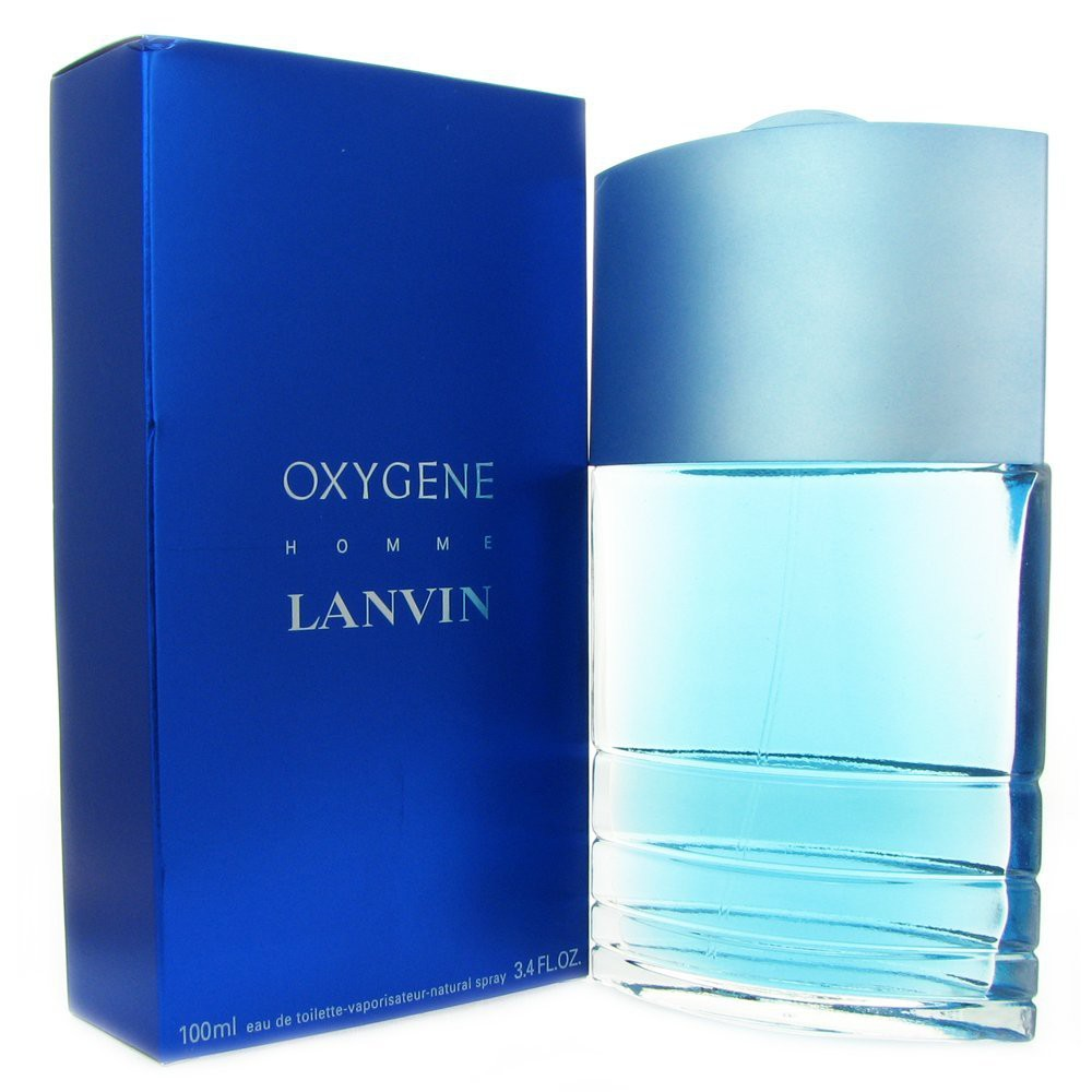 Lanvin Oxygène Homme аромат для мужчин