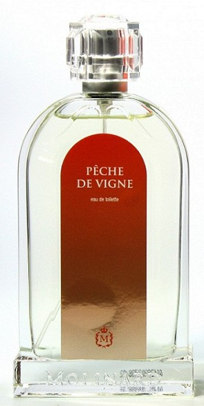 Molinard Pêche De Vigne аромат для женщин