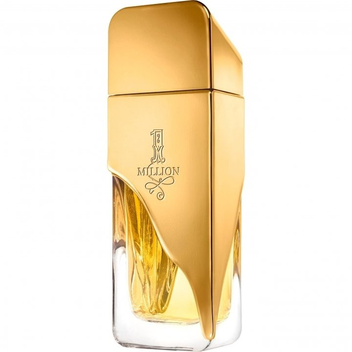 Paco Rabanne 1 Million Collector's Edition 2017 аромат для мужчин