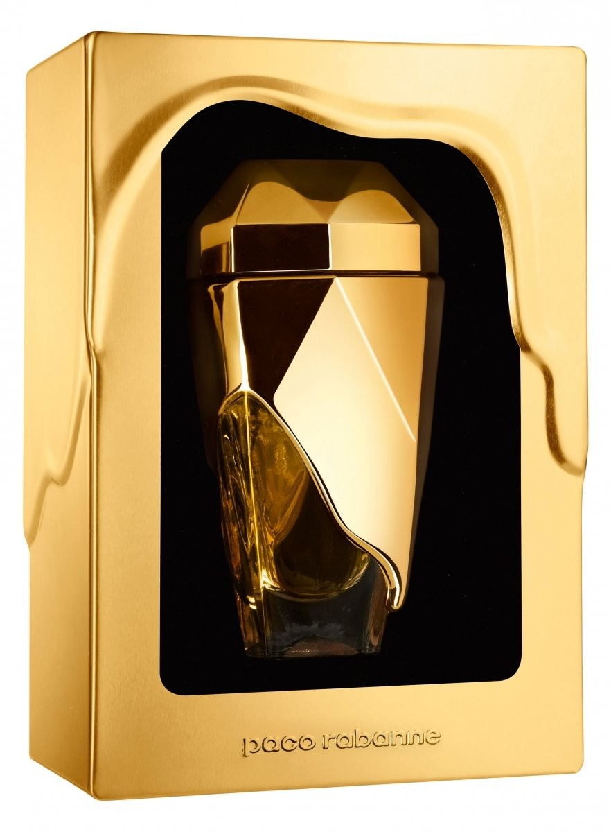 Paco Rabanne Lady Million Collector's Edition 2017 аромат для женщин