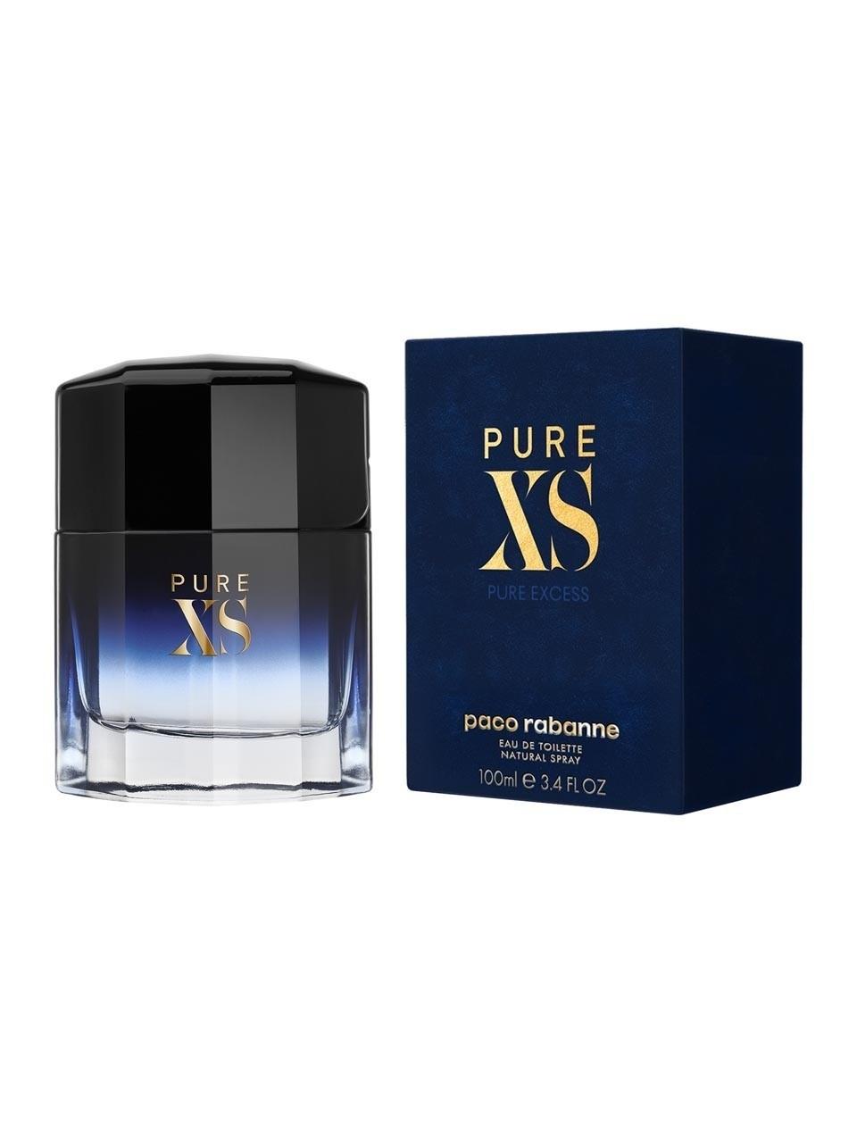 Paco Rabanne Pure XS аромат для мужчин