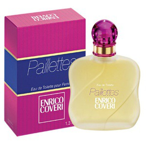 Enrico Coveri Paillettes аромат для женщин