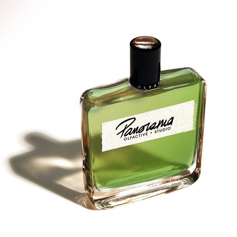 Olfactive Studio Panorama аромат для мужчин и женщин