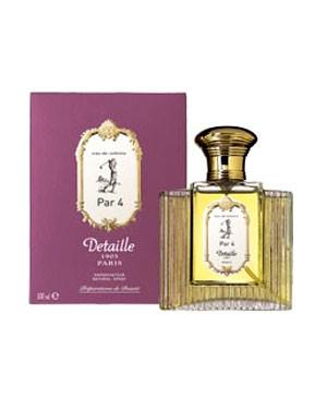Detaille Par 4 аромат для мужчин