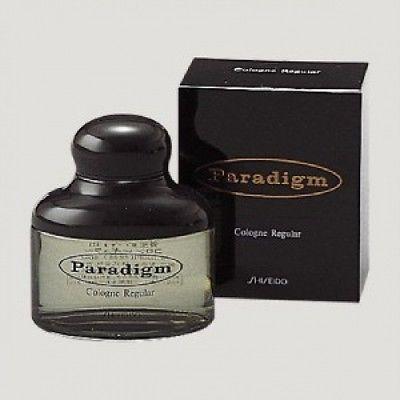 Shiseido Paradigm аромат для мужчин