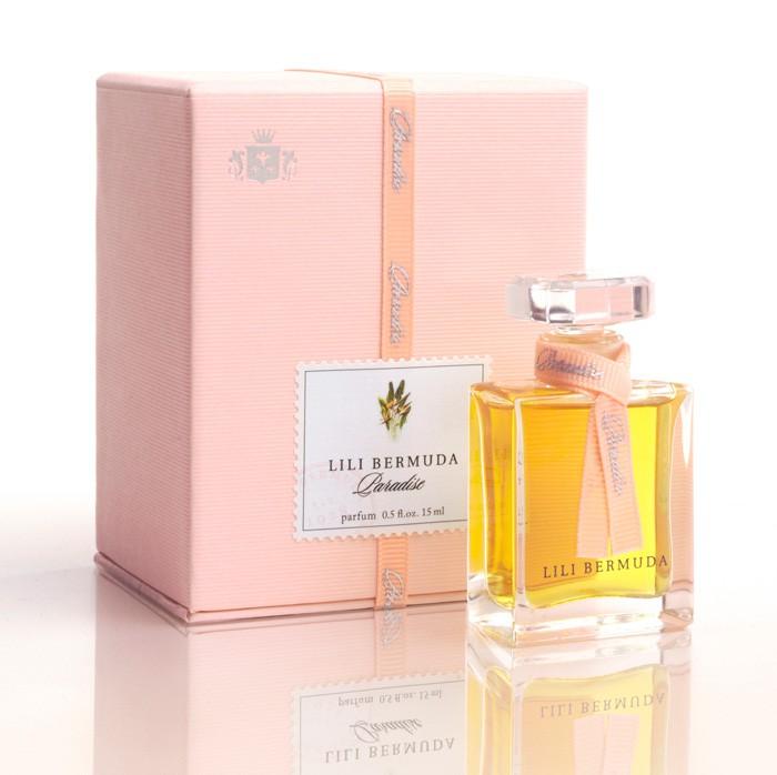 Lili Bermuda Paradise аромат для женщин