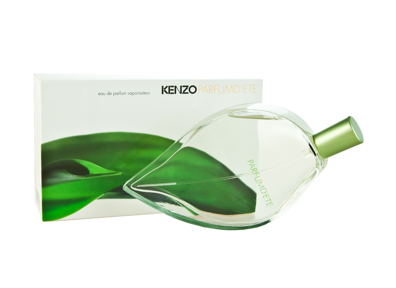 Kenzo Parfum d'Eté (2002) аромат для женщин