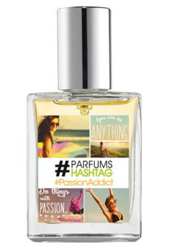 Parfum Hashtag #passionaddict аромат для женщин
