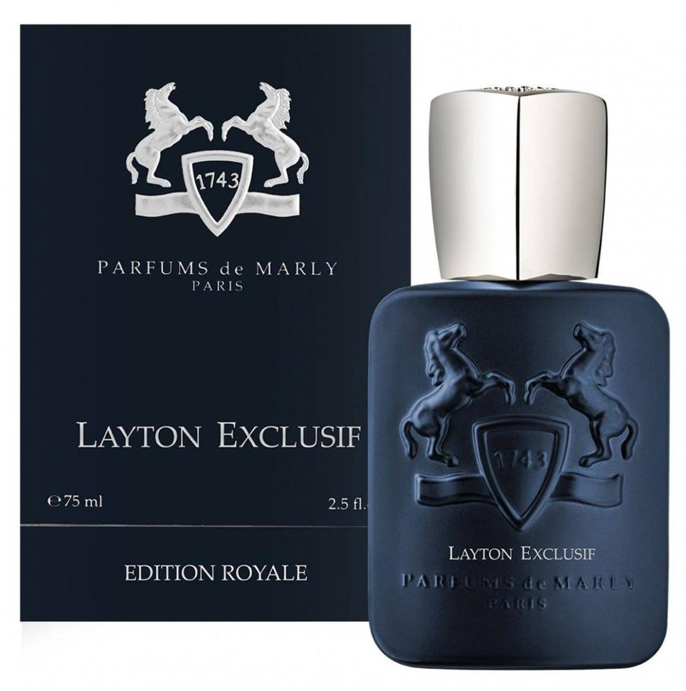 Parfums de Marly Layton Exclusif аромат для мужчин и женщин
