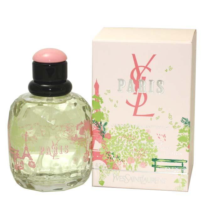 Yves Saint Laurent Paris Jardins Romantiques аромат для женщин