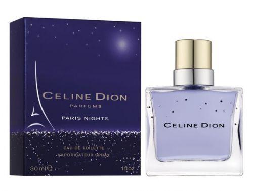 Celine Dion Paris Nights аромат для женщин