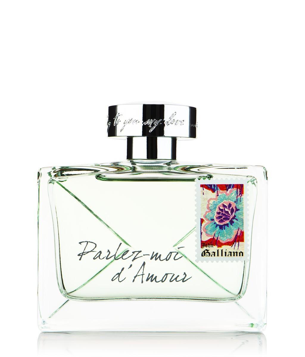 John Galliano Parlez-Moi d'Amour Eau Fraîche аромат для женщин