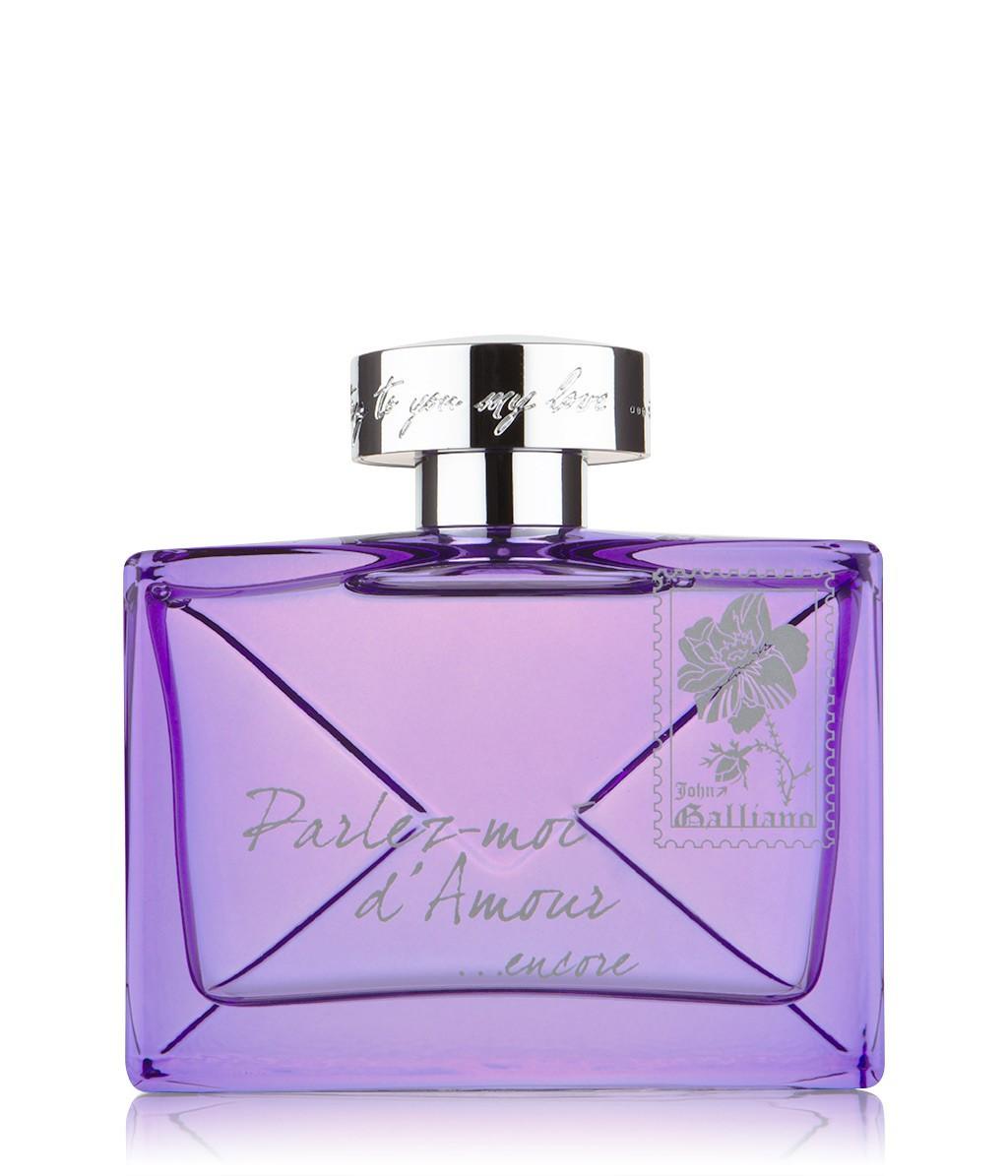 John Galliano Parlez-Moi d'Amour ...encore аромат для женщин