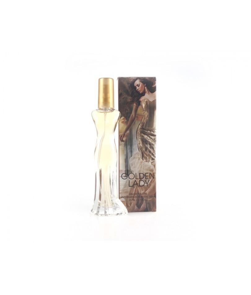 Parli Golden Lady аромат для женщин