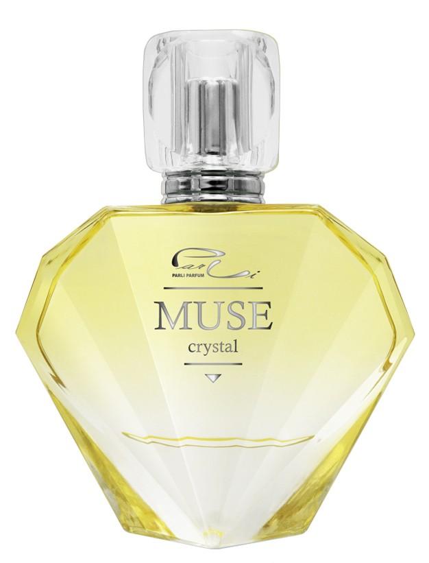 Parli Muse Crystal аромат для женщин