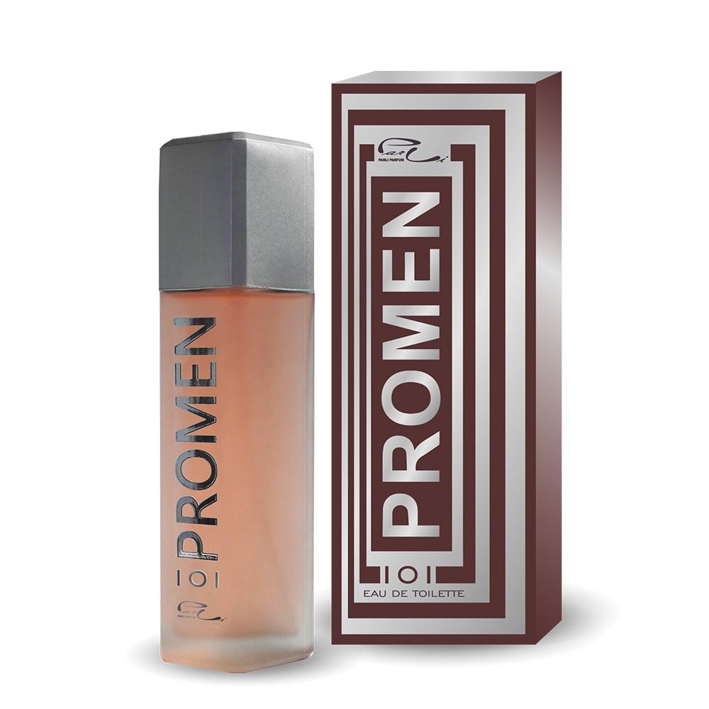 Parli Promen 101 аромат для мужчин