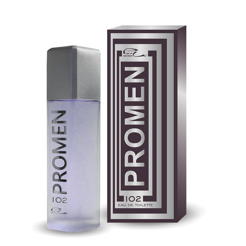 Parli Promen 102 аромат для мужчин