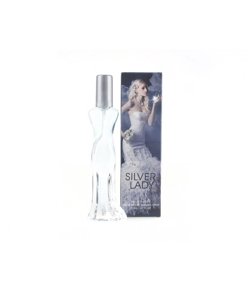 Parli Silver Lady аромат для женщин