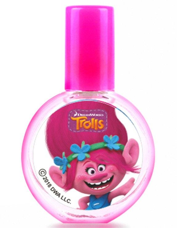 Parli Trolls Розочка аромат для мужчин и женщин
