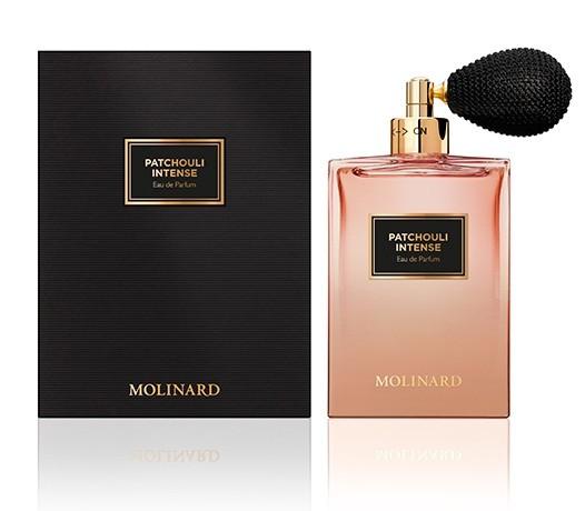 Molinard Patchouli Intense аромат для мужчин и женщин