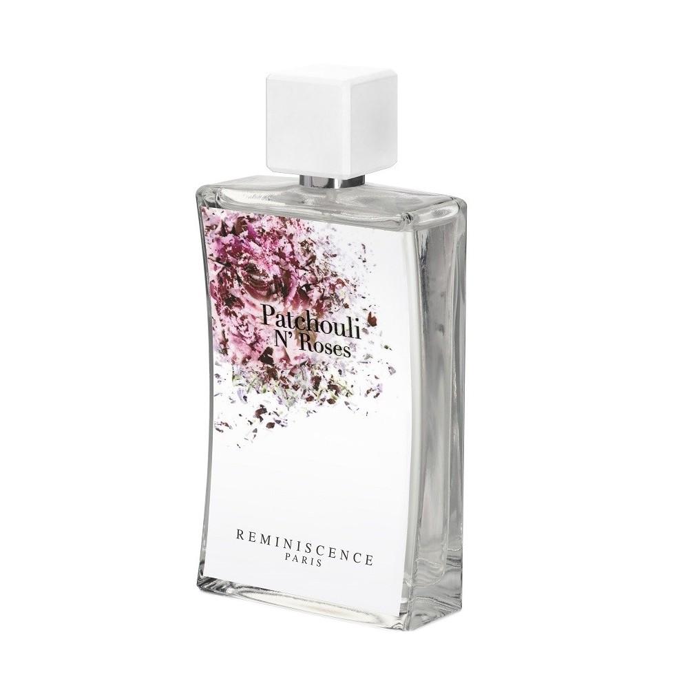 Reminiscence Patchouli N' Roses аромат для женщин