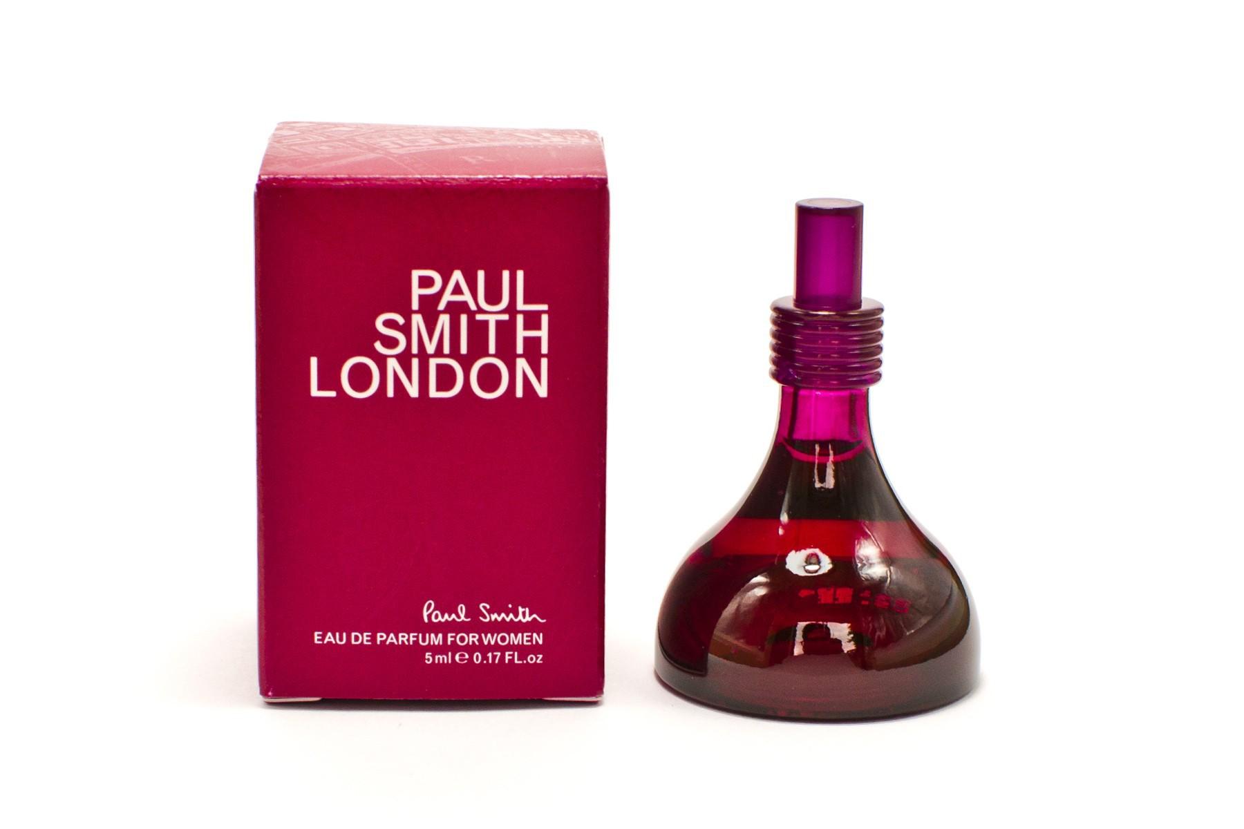 Paul Smith London for Women аромат для женщин