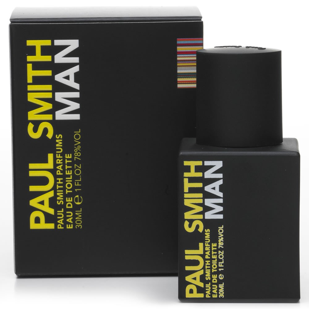 Paul Smith Man аромат для мужчин