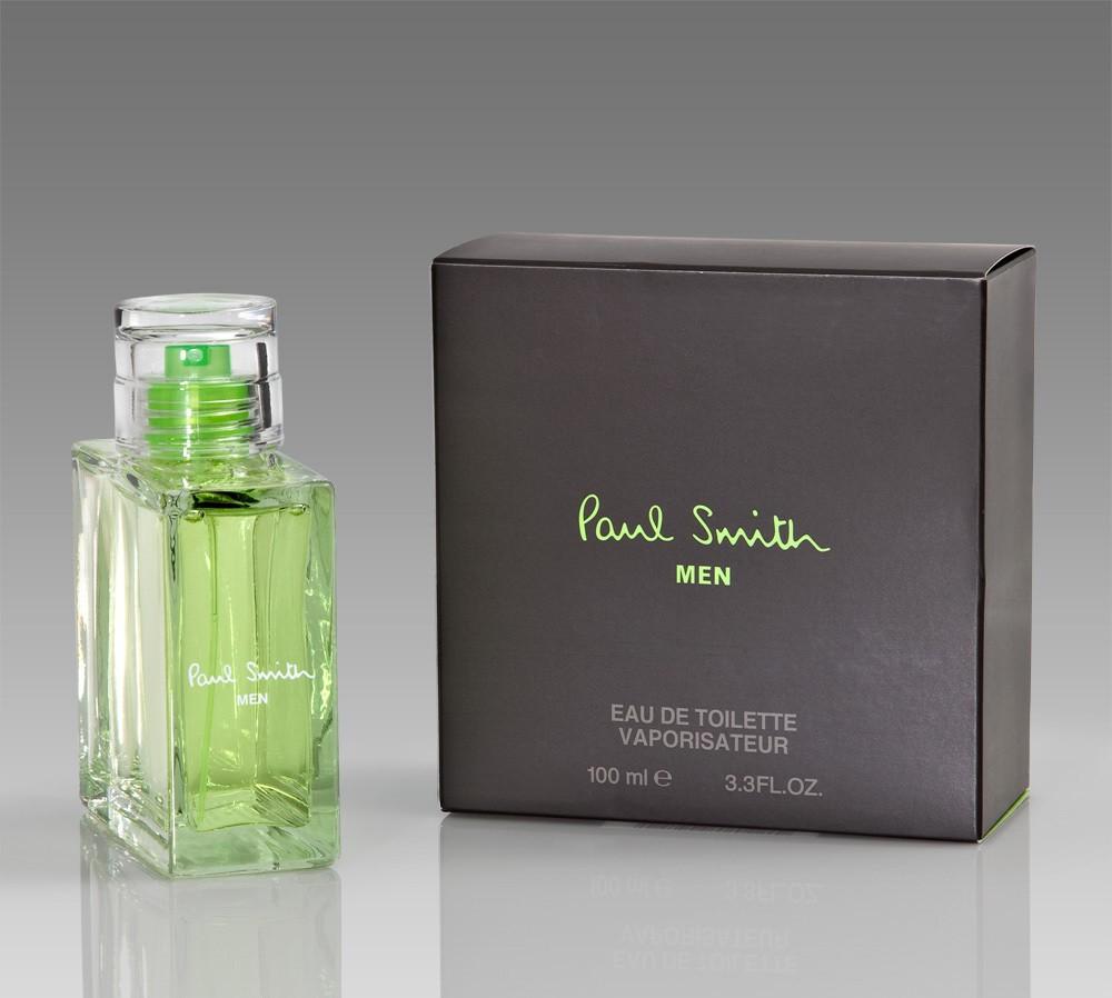 Paul Smith Men аромат для мужчин