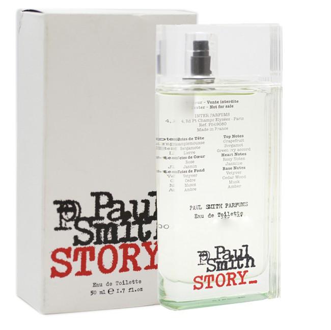 Paul Smith Story аромат для мужчин