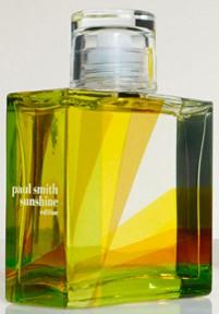 Paul Smith Sunshine Edition for Men 2008 аромат для мужчин