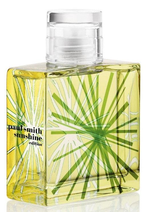 Paul Smith Sunshine Edition for Men 2010 аромат для мужчин