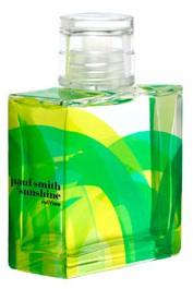 Paul Smith Sunshine Edition for Men 2011 аромат для мужчин