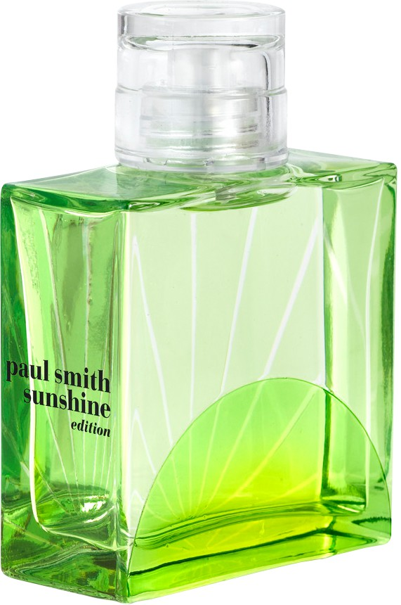 Paul Smith Sunshine Edition for Men 2012 аромат для мужчин