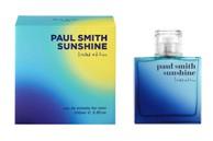 Paul Smith Sunshine Edition For Men 2015 аромат для мужчин