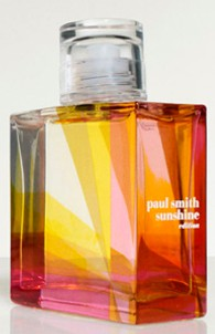 Paul Smith Sunshine Edition for Women 2008 аромат для женщин