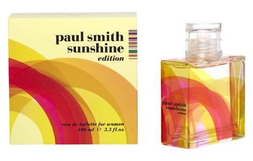 Paul Smith Sunshine Edition for Women 2011 аромат для женщин