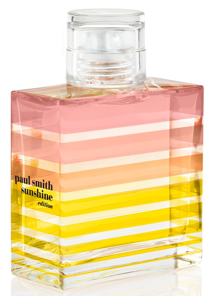 Paul Smith Sunshine Edition for Women 2013 аромат для женщин